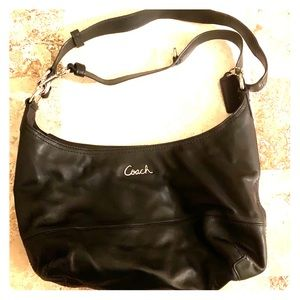 NWOT Coach shoulder bag